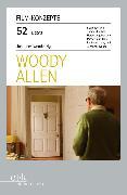 Cover-Bild zu eBook FILM-KONZEPTE 52 - Woody Allen