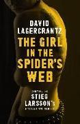 Cover-Bild zu The Girl in the Spider's Web (eBook) von Lagercrantz, David