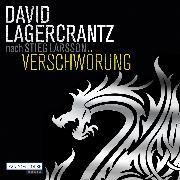 Cover-Bild zu Verschwörung (Audio Download) von Lagercrantz, David