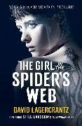 Cover-Bild zu The Girl in the Spider's Web von Lagercrantz, David