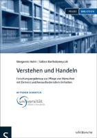 Cover-Bild zu Verstehen und Handeln von Halek, Margarete