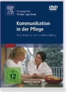 Cover-Bild zu Kommunikation in der Pflege von Peitz, Christian