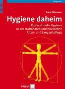 Cover-Bild zu Hygiene daheim von Sitzmann, Franz