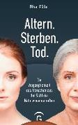 Cover-Bild zu Altern. Sterben. Tod von Müller, Oliver