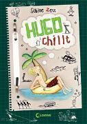 Cover-Bild zu Hugo chillt von Zett, Sabine