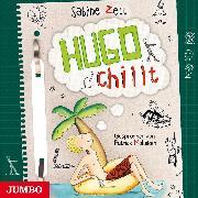 Cover-Bild zu Hugo chillt (Audio Download) von Zett, Sabine