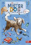 Cover-Bild zu Mister Dog von Zett, Sabine