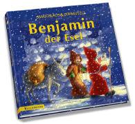 Cover-Bild zu Samichlaus und Schmutzli - Benjamin der Esel von Weber, Sämi
