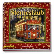 Cover-Bild zu Sternestaub im Märlitram von Weber, Sämi