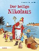 Cover-Bild zu Der heilige Nikolaus von Zett, Sabine