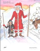 Cover-Bild zu Nikolaus und sein Junge von Heusser, Markus