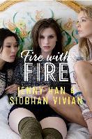 Cover-Bild zu Fire with Fire (eBook) von Han, Jenny