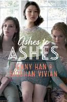 Cover-Bild zu Ashes to Ashes (eBook) von Han, Jenny