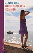 Cover-Bild zu Ohne dich kein Sommer von Han, Jenny