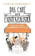 Cover-Bild zu Das Café der Existenzialisten (eBook) von Bakewell, Sarah