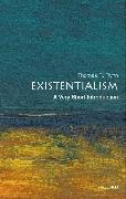 Cover-Bild zu Existentialism: A Very Short Introduction von Flynn, Thomas