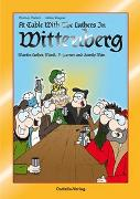 Cover-Bild zu At table with the Luthers in Wittenberg von Dahms, Thomas