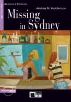 Cover-Bild zu Missing in Sydney