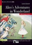 Cover-Bild zu Alice's Adventures in Wonderland