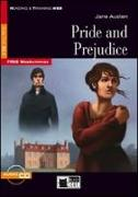 Cover-Bild zu Pride and Prejudice