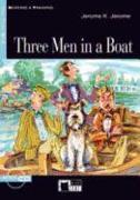 Cover-Bild zu Three Man in a Boat