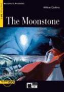 Cover-Bild zu The Moonstone