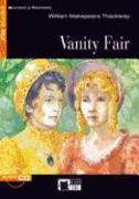 Cover-Bild zu Vanity Fair