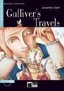 Cover-Bild zu Gulliver's Travels