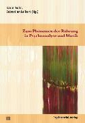 Cover-Bild zu Zum Phänomen der Rührung in Psychoanalyse und Musik (eBook) von Leikert, Sebastian (Beitr.)