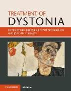 Cover-Bild zu Treatment of Dystonia von Dressler, Dirk (Hrsg.)