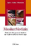 Cover-Bild zu MusikerMedizin (eBook) von Spahn, Claudia (Hrsg.)