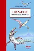 Cover-Bild zu Urmeer von Röhrlich, Dagmar