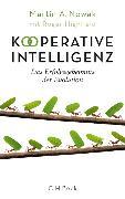 Cover-Bild zu Kooperative Intelligenz von Nowak, Martin A.