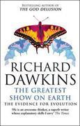 Cover-Bild zu The Greatest Show on Earth von Dawkins, Richard