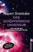 Cover-Bild zu Das schöpferische Universum von Sheldrake, Rupert