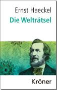 Cover-Bild zu Die Welträtsel von Haeckel, Ernst