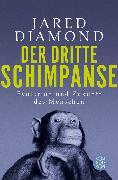 Cover-Bild zu Der dritte Schimpanse von Diamond, Jared