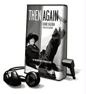 Cover-Bild zu Then Again [With Earbuds] von Keaton, Diane