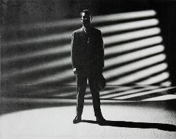 Cover-Bild zu Mr. Salesman von Keaton, Diane