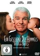 Cover-Bild zu Vater der Braut 2 von Shyer, Charles (Reg.)