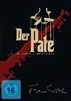 Cover-Bild zu Der Pate - The Coppola Restoration von Coppola, Francis Ford (Prod.)