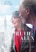 Cover-Bild zu Ruth & Alex - Verliebt in New York von Richard Loncraine (Reg.)