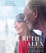Cover-Bild zu Ruth & Alex - Verliebt in New York - Blu-ray von Richard Loncraine (Reg.)