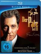 Cover-Bild zu Der Pate III von Coppola, Francis Ford (Prod.)