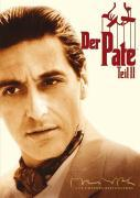 Cover-Bild zu Der Pate II - The Coppola Restoration von Puzo, Mario
