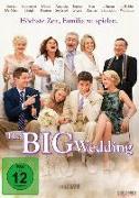 Cover-Bild zu The Big Wedding von Zackham, Justin (Prod.)