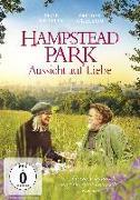 Cover-Bild zu Hampstead Park - Aussicht auf Liebe von Hopkins, Joel (Prod.)