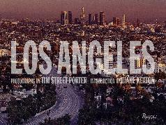 Cover-Bild zu Los Angeles von Street-Porter, Tim