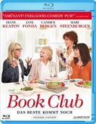 Cover-Bild zu Book Club - Das Beste kommt noch Blu Ray von Bill Holderman (Reg.)