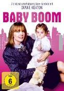 Cover-Bild zu Baby Boom - Eine schöne Bescherung von Charles Shyer (Reg.)